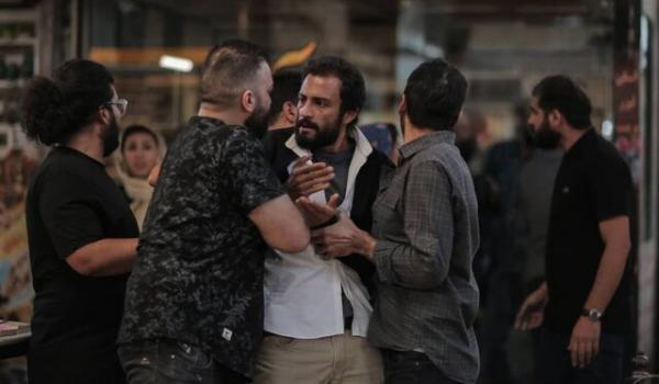 فیلم قهرمان,واکنش منتقدان به فیلم اصغر فرهادی