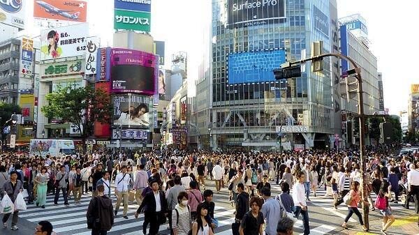 زندگی کافینتی مردم ژاپن,بی خانمان ها در ژاپن