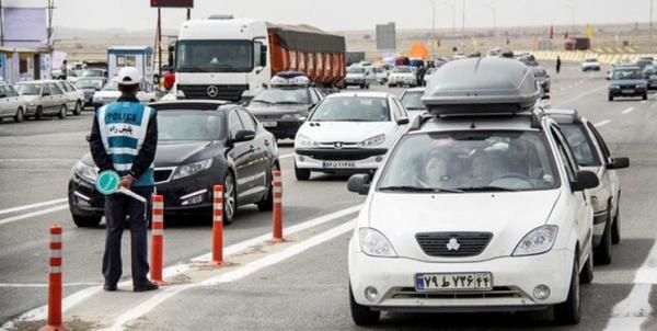 اعمال محدودیتهای سفر در جادهها, ممنوعیت تردد شبانه