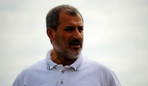 محمد مایلیکهن,انتقاد مایلی کهن از وزیر ورزش