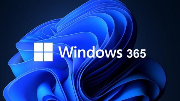 سیستم عامل ابری ویندوز 365,ویندوز 365