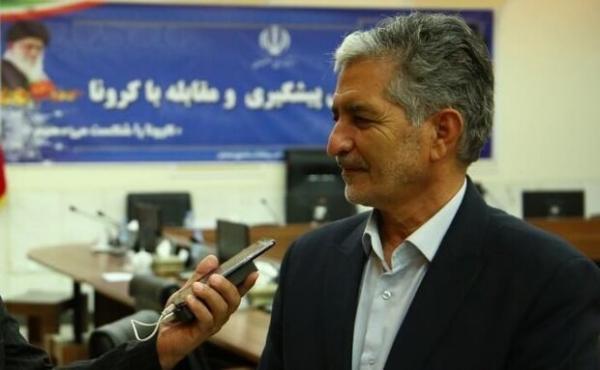 سخنگوی ستاد مقابله با کرونای استان اصفهان,تعطیلی در اصفهان