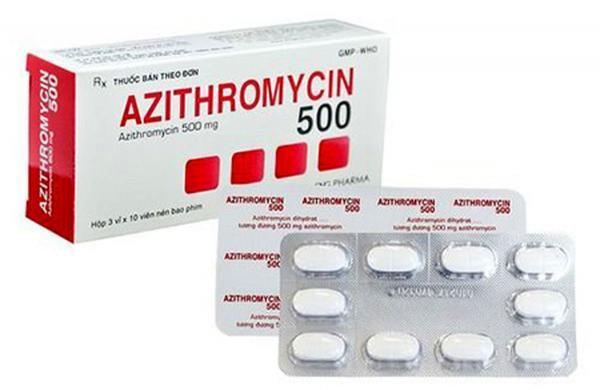 آزیترومایسین,خطرات مصرف آزیترومایسین برای بیماران کرونایی