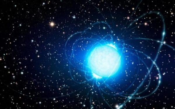 کوههای روی ستارههای نوترونی,ستاره نوترونی