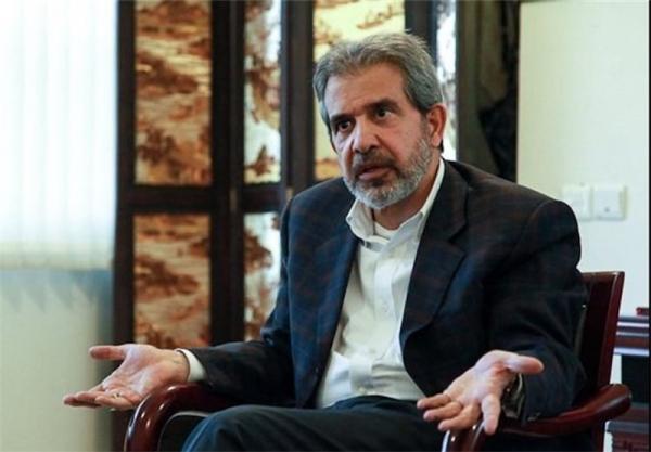 حمیدرضا آصفی,مذاکره ایران و آمریکا