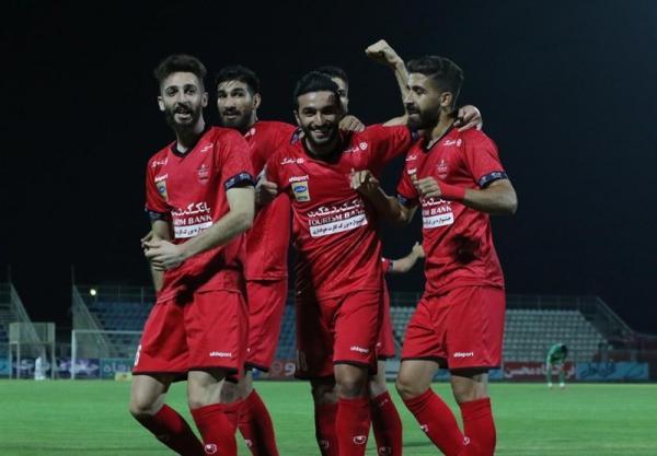 هفته بیست و هشتم لیگ برتر فوتبال,دیدار استقلال و نفت مسجد سلیمان