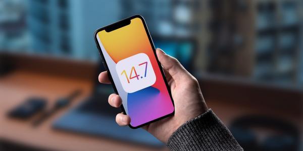 سیستم عامل iOS ۱۴.۷,ویژگی های iOS ۱۴.۷