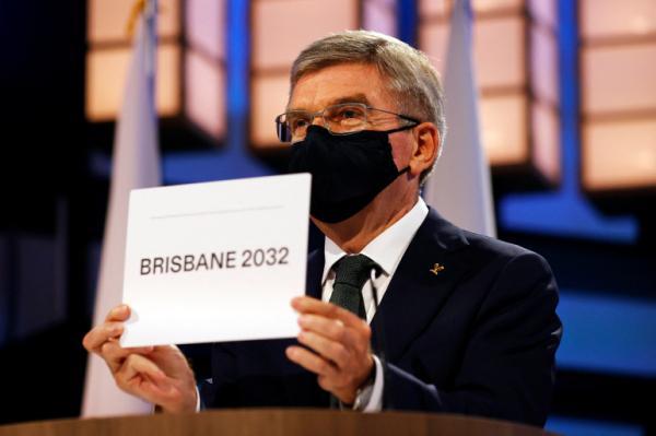 المپیک ۲۰۳۲,برگزاری المپیک ۲۰۳۲ در بریزبن استرالیا