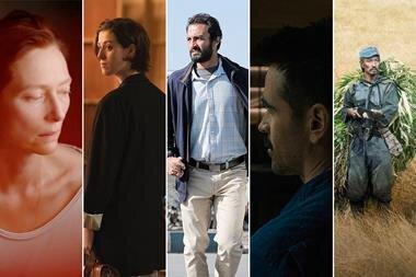 بهترین فیلمهای کن ۲۰۲۱ از نگاه منتقدان,جشنواره فیلم کن