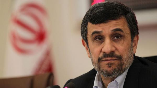 محمود احمدی نژاد,افشاگری عبدالرضا داوری از نقش احمدی نژاد در خشسکالی خوزستان