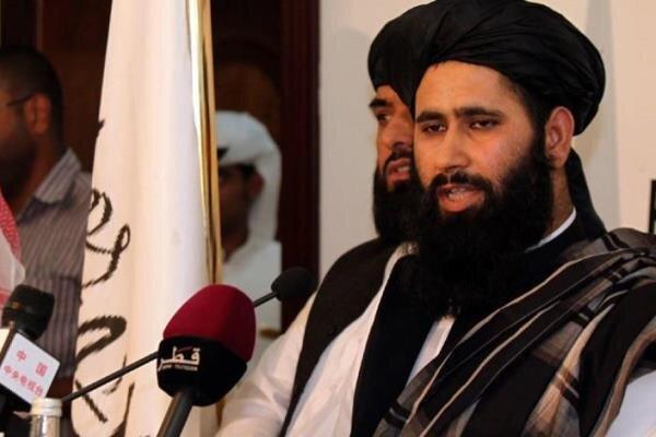طالبان, مصاحبه صداوسیما با یکی از رهبران طالبان