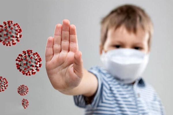 ایجاد آنتی بادی قوی در کودکان توسط عفونت کرونا,آنتی بادی در کودکان