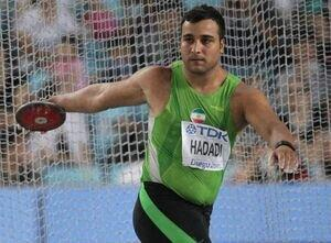احسان حدادی,عدم حضور احسان حدادی در المپیک توکیو