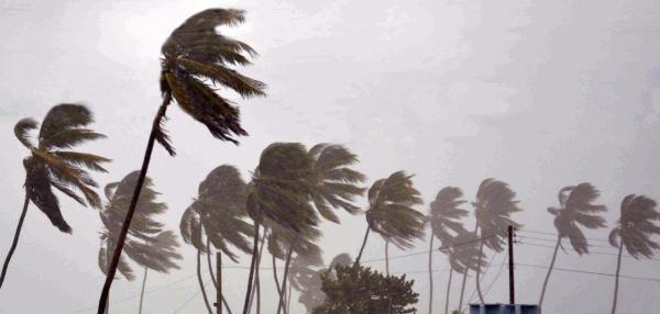 طوفان در اندونزی,حوادث اندونزی