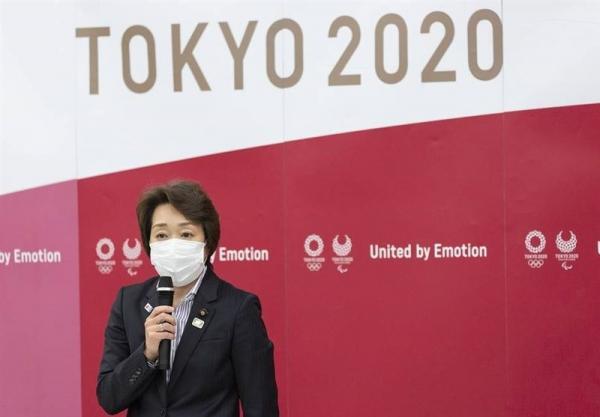 المپیک 2020,مراسم افتتاحیه المپیک 2020