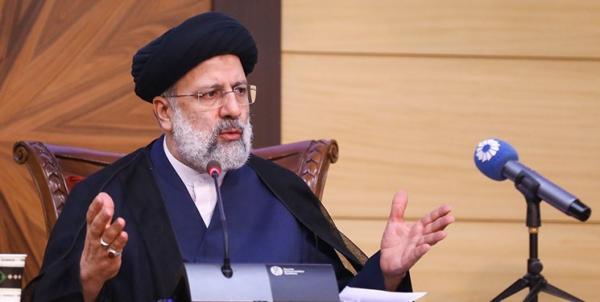 ابراهیم رئیسی,صحبت های رئیسی در مورد مشکلات خوزستان