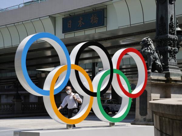 المپیک 2020,نحوه جالب گرفتن تست کرونا در ژاپن