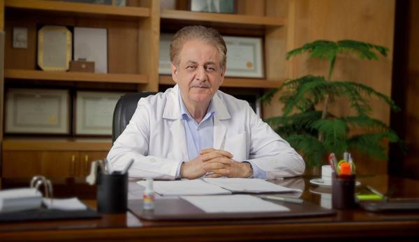 دکتر مسعود مردانی,واکسن کرونا