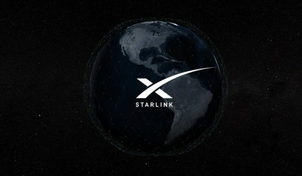 اینترنت ماهوارهای استارلینک,ایلان ماسک
