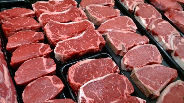 ارتباط بیولوژیکی بین گوشت قرمز و سرطان روده بزرگ,گوشت قرمز