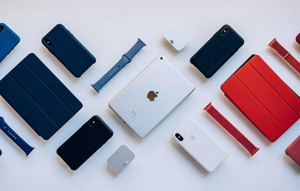 محصولات اپل,ضربان سازقلب