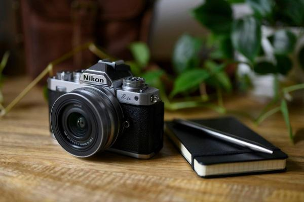 دوربین عکاسی نیکون,دوربین
