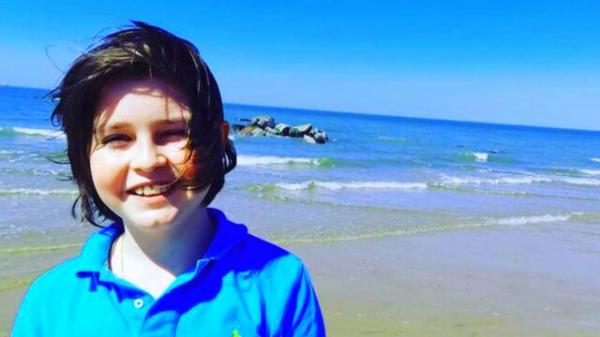 پسر فیزیکدان ۱۱ ساله,فیزیکدان