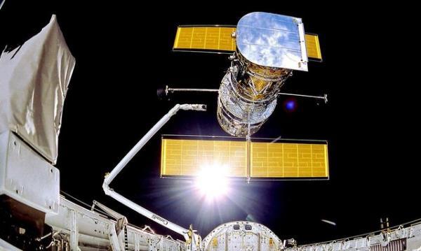 هابل,ناسا
