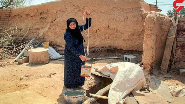 مردم خوزستان,بحران آب