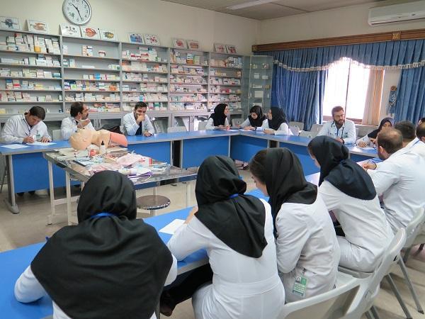 دانشجویان علوم پزشکی,امتحانات