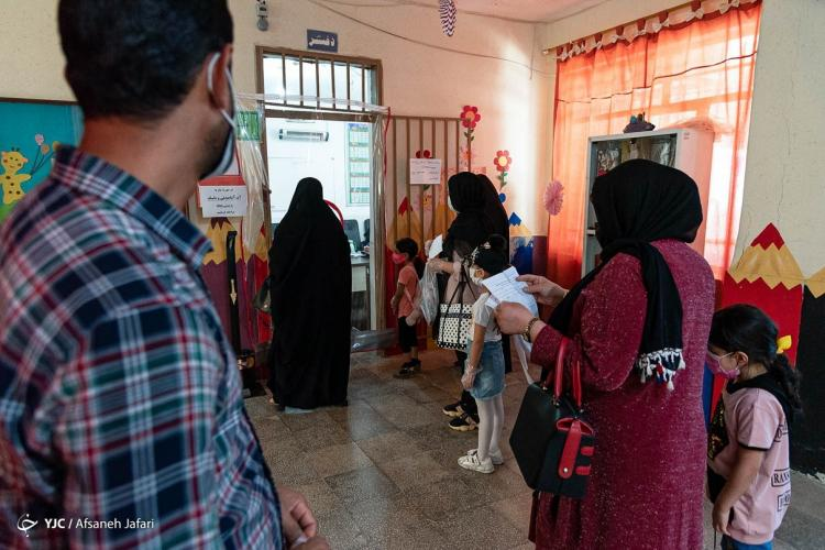 عکس های طرح سنجش کلاس اولیها,تصاویر طرح سنجش کلاس اولیها در شهر بوشهر,تصاویر چک آپ دانش آموزان در بوشهر