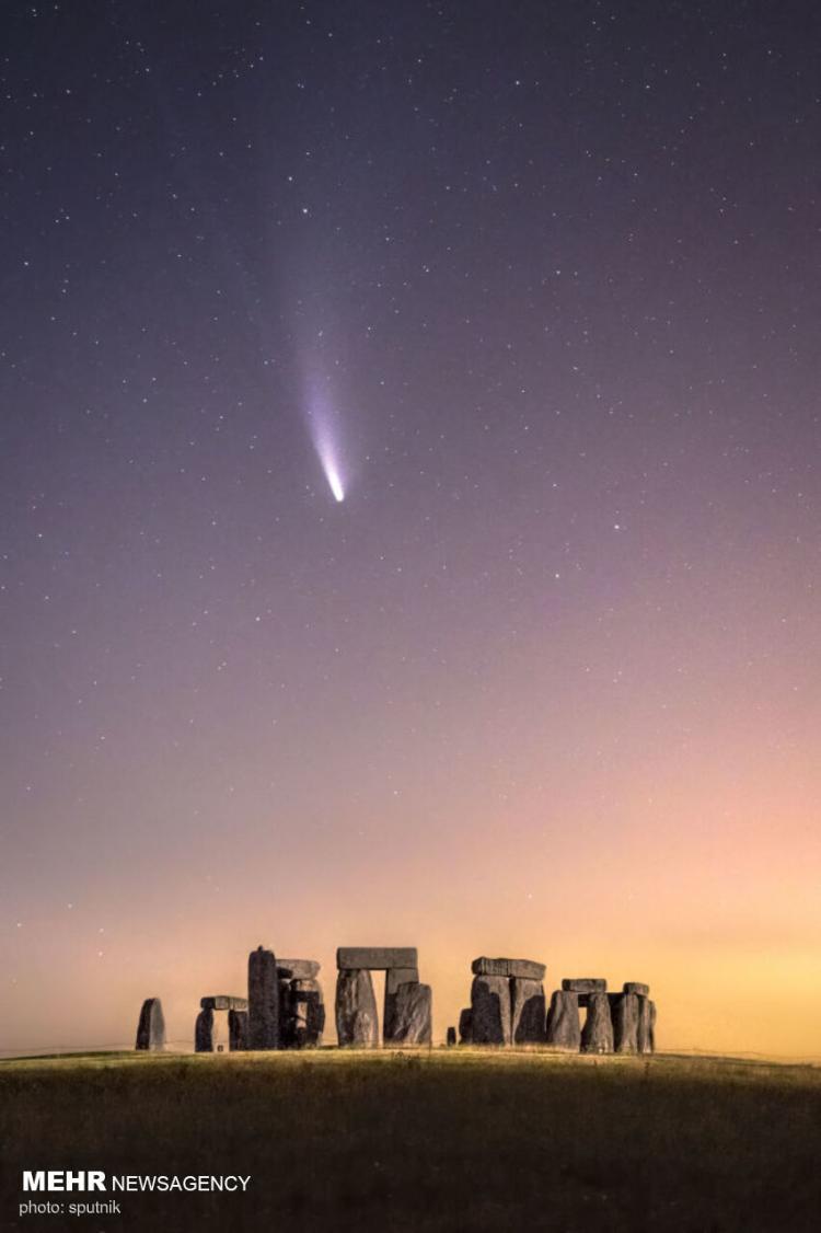 سیزدهمین مسابقه عکاسی سال نجوم,تصاویر مسابقه عکاسی نجوم,عکس های مسابقه عکاسی با موضوع نجوم