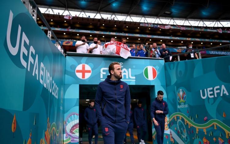 تصاویر دیدار تیم ملی انگلیس و ایتالیا,عکس های فینال یورو 2020,تصاویر دیدار انگلیس و ایتالیا در یورو 2020