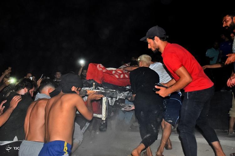 تصاویر آتشسوزی بیمارستان امام حسین(ع) در عراق,عکس های آتش سوزی در بیمارستان امام حسین,تصاویر آتش سوزی بیمارستانی در عراق