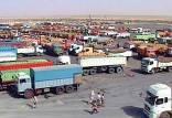 تجارت ایران و افغانستان,تسلط طالبان بر گمرک مرزی ایران و افغانستان