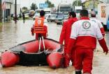 سیل و آب گرفتگی در ایران, رئیس سازمان امداد و نجات هلالاحمر