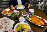 افزایش قیمت غذای رستورانها,اتحادیه دارندگان رستوران و سلف سرویس تهران