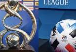 تغییرات جدید در قوانین برد بین المللی ( IFAB), سازمان لیگ فوتبال ایران