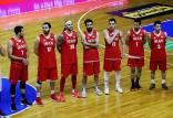 بازداشت تیم ملی بسکتبال در فرودگاه,مشروبات الکلی