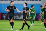 لیگ قهرمانان آسیا 2021,نتایج گروه F و I لیگ قهرمانان آسیا