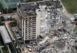 تلفات ریزش ساختمان در فلوریدا,حوادث فلوریدا