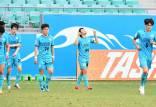 لیگ قهرمانان آسیا 2021,نتایج گروه F و I لیگ قهرمانان فوتبال آسیا
