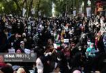 جشن بزرگ دختران انقلاب در اصفهان,جشن بزرگ دختران انقلاب