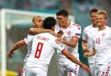 دیدار تیم ملی دانمارک و جمهوری چک,یورو 2020