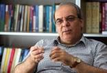 عباس عبدی,واکنش عباس عبدی به آمارهای متناقض درباره تولید واکسن کرونا