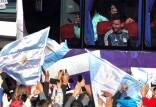 لیونل مسی,تیم ملی آرژانتین