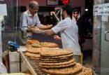 قیمت نان,گندم