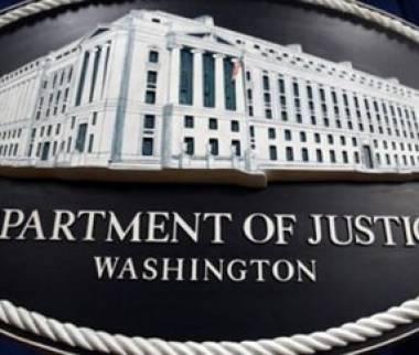 متن بیانیه وزارت دادگستری آمریکا,نقض تحریمهای آمریکا