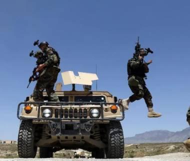 سقوط مناطق مختلف افغانستان به دست طالبان,طالبان در افغانستان