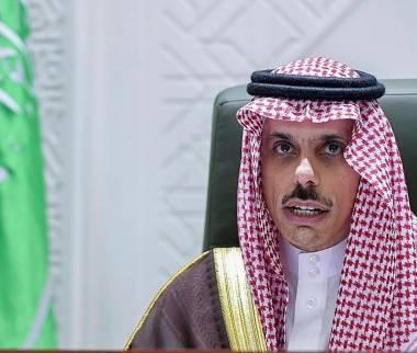 وزیر خارجه عربستان,واکنش عربستان به انتخاب رئیسی به عنوان رئیس جمهور